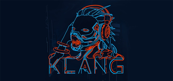 klang game spiel review steam
