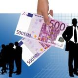 Gehalt von Vorständen angemessen DAX Geld Lohn