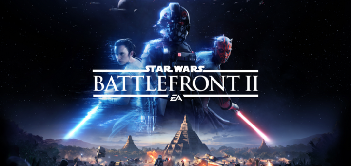 Battlefront II Star Wars