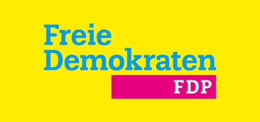 FDP Parteivorstellung - Wahlprogramm Bundestagswahl 2017 Partei Freie Demokraten Wahl Vorstellung Bundestag