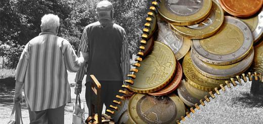 gesetzliche rente altersvorsorge rentenloch rentenlücke