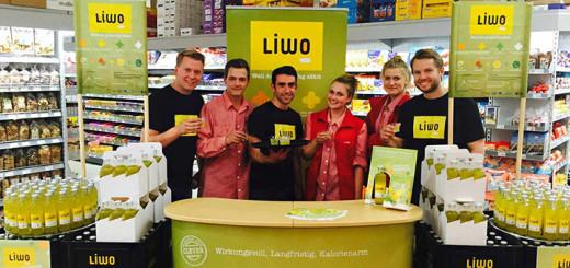 Liwo im Test – Limo war gestern Limonade Gesund Zucker