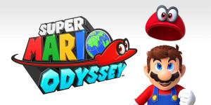 Super Mario Ódysse