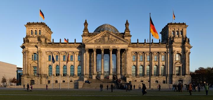 Bundestagswahl 2017 Partei vorstellung wahlprogramm