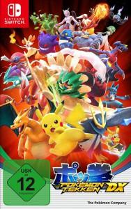 nintendo pokemon teken