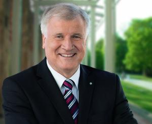 Parteivorsitzender der CSU und Ministerpräsident in Bayern - Horst Seehofer Bildquelle: CSU.de