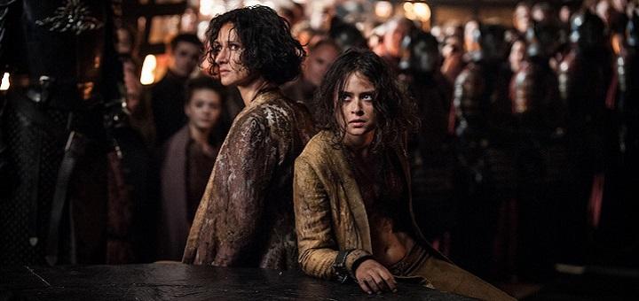 Staffel 7 Game Of Thrones Wie Viele Folgen