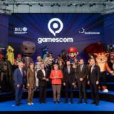 Gamescom 2017 Alle Spiele Überblick