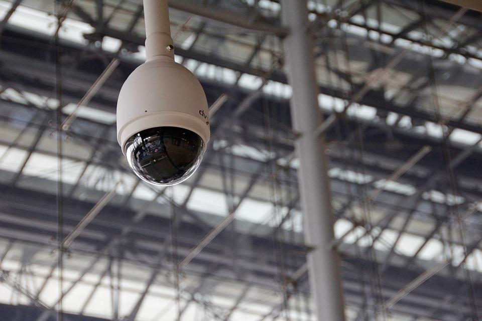 Videoüberwachung gilt als bewährtes Mittel