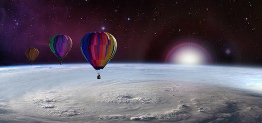positive meldung nachricht nachrichten zum Klimawandel co2 emission