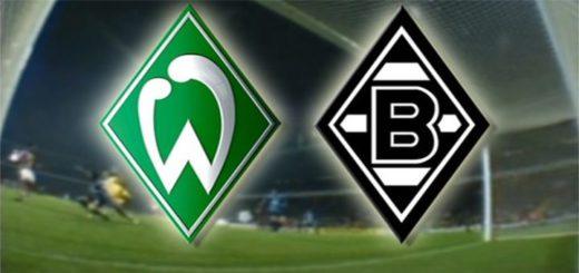 Am 8.Spieltag unterlag Werder Bremen mit 2:0 gegen Borussia Mönchengladbach.