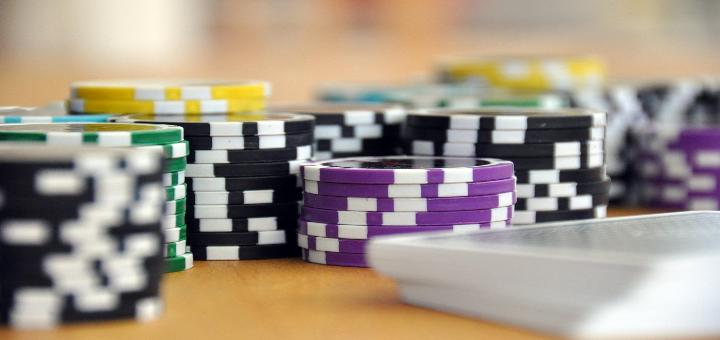 Deutsche dominieren World Series of Poker