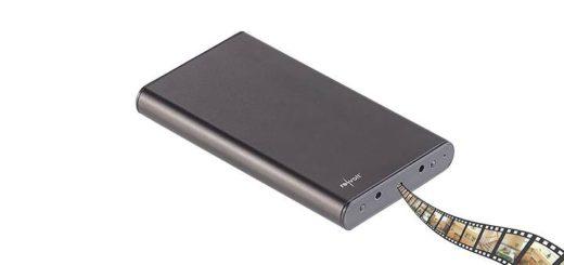OctaCam 2in1-Powerbank mit Full-HD-Kamera und Nachtsicht im Test