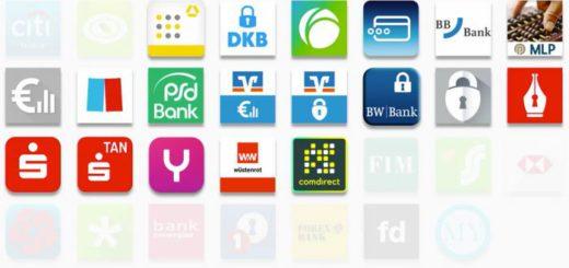 Ist mobile banking unsicher online bank app apps sicher