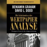 Die Geheimnisse der Wertpapieranalyse von Graham und Dodd - Rezension