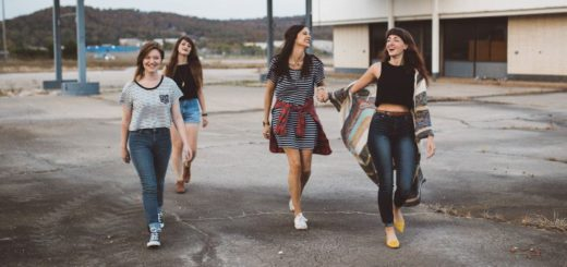 4 Schüler - 4 Erfahrungsberichte über ihren Schüleraustausch #MeinAuslansdjahr