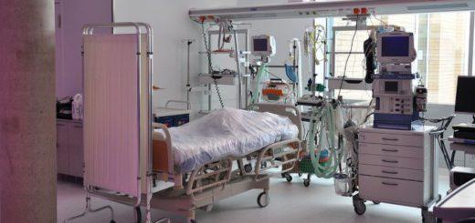 Das FSJ im Aufwachraum eines Krankenhauses - #MeinFSJ FSJ BFD Krankenhaus