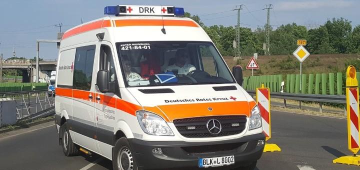 Der Bundesfreiwilligendienst im Rettungsdienst - #MeinFSJ FSJ BFD Freiwilliges Soziales Jahr