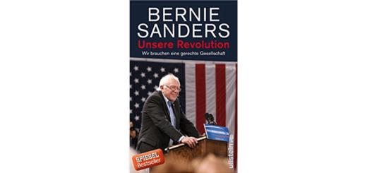 Unsere Revolution von Bernie Sanders – Buchrezension