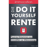 Immocation - Die Do-It-Yourself Rente mit Immobilien