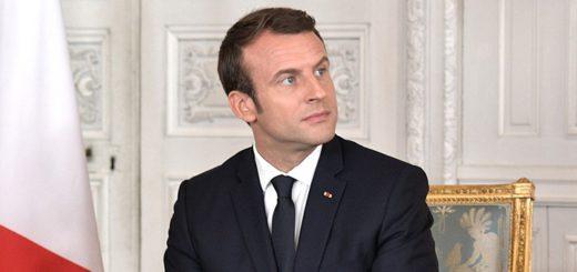 Warum Macron alles richtig macht und trotzdem verlieren wird Emmanuel En Marche EU Frankreich