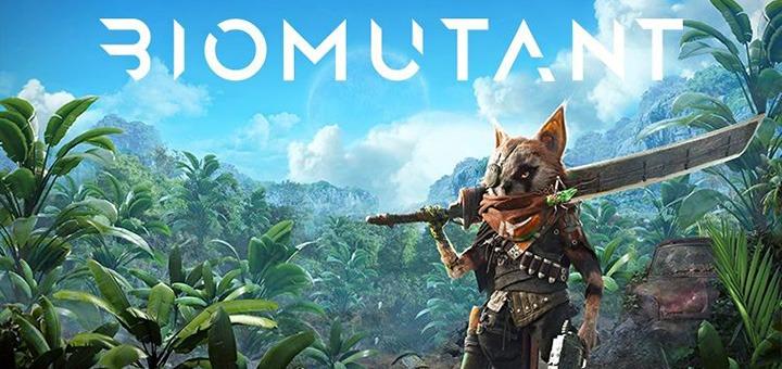 Biomutant - Eindrücke von der Gamescom 2018
