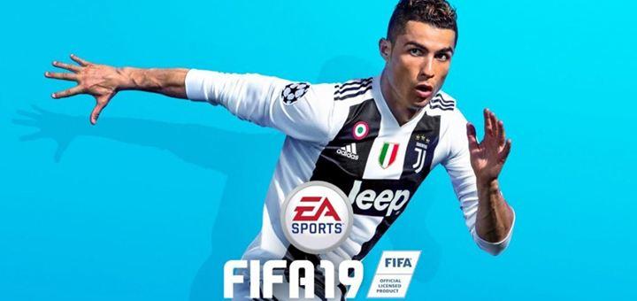 FIFA 19 - Eindrücke von der Gamescom 2018