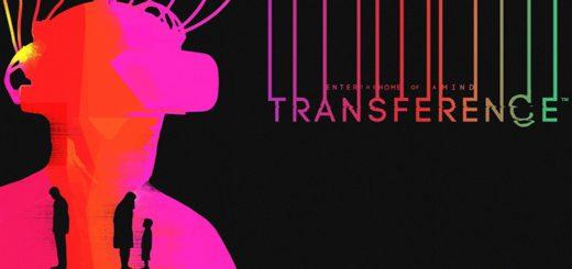 VR Transference und Space Junkies - Eindrücke der Gamescom 2018