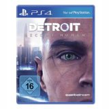 Detroit Become Human Review Test