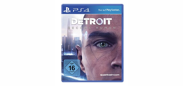 Detroit: Become Human Review Test