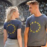 European by choice – Kleidung im Europa-Style EU Europa