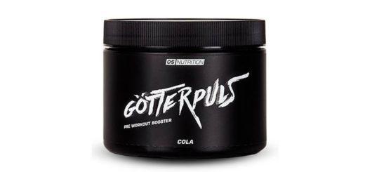 Pre Workout Booster - Götterpuls
