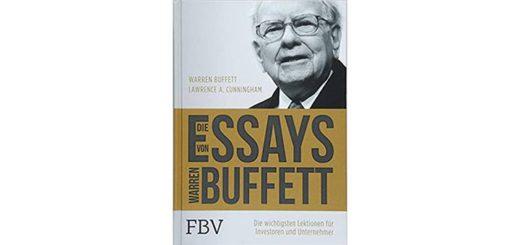 Die Essays von Warren Buffett - Buchrezension