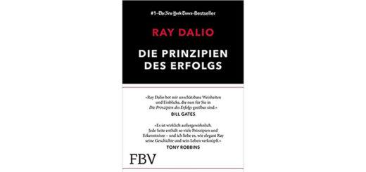 Die Prinzipien des Erfolgs von Ray Dalio - Buchrezension