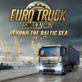 Ab in den kalten Nordosten Europas! Euro Truck Simulator 2 – Beyond the Baltic Sea