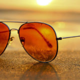 Aktuelle Sonnenbrillen Trends