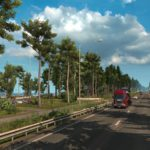 Beyond the Baltic Sea - Euro Truck Simulator 2 Landstraße