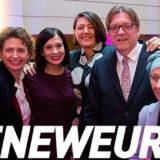 Warum nur die Liberalen Europa retten können fdp alde freie demokraten europawahl wahl eu europa euwahl reformen