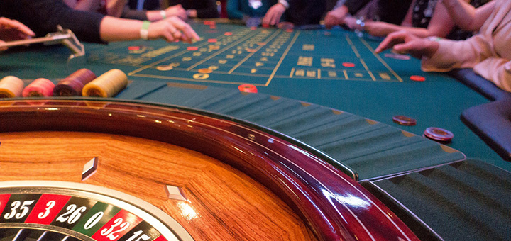 Zocken unter staatlicher Aufsicht – Das Glücksspiel in Japan