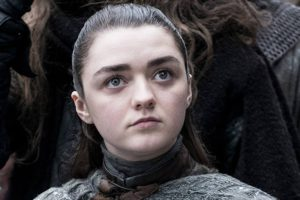 game of thrones staffel 8 arya