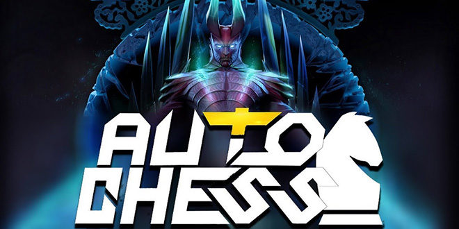Dota Auto Chess Gamereview