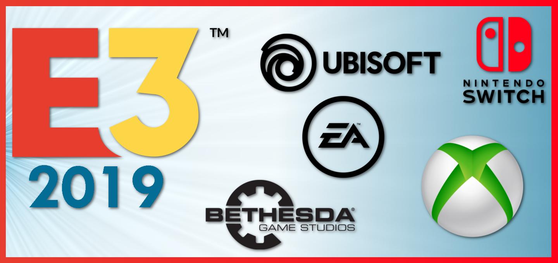 Die große zusammenfassung der E3 2019!