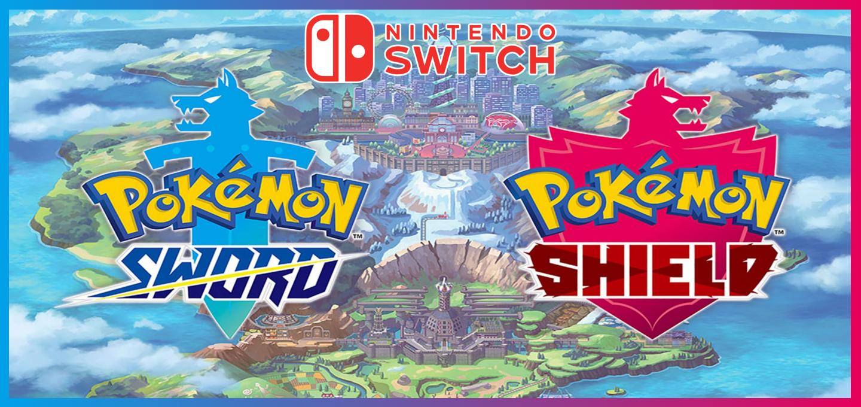 Ab 11.November erhältlich: Pokemon Schwert und Schild