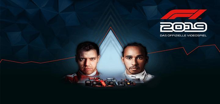 Die beste Rennsimulation aller Zeiten F1 2019 im Test
