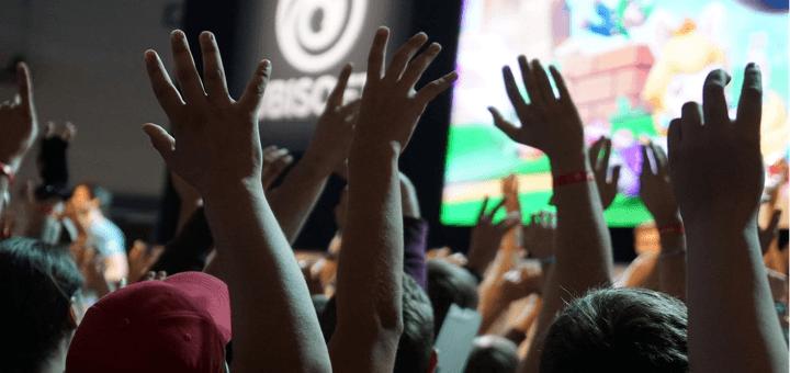 Die großen Gaming-Trends der Gamescom 2019