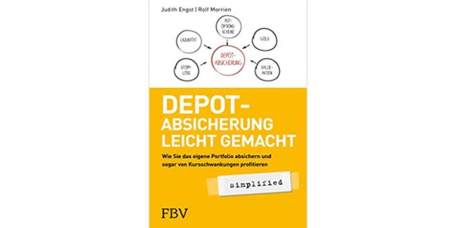 Depot-Absicherung leicht gemacht - simplified: Buchrezension