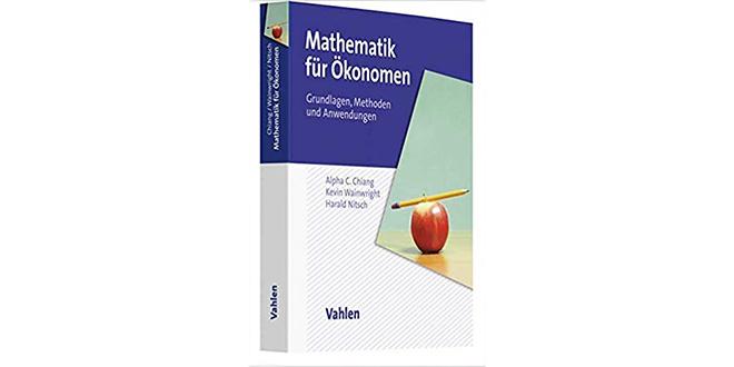 Mathematik für Ökonomen - Buchrezension