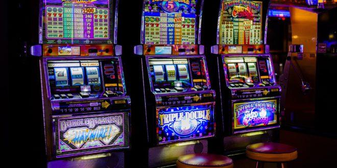 Die rechtliche Lage - Online Casinos
