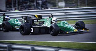 Formel 1 Alle Augen auf 2021
