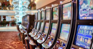 Video Slot Machine - Guide